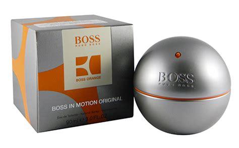 Hugo Boss In Motion 90ml Champel
