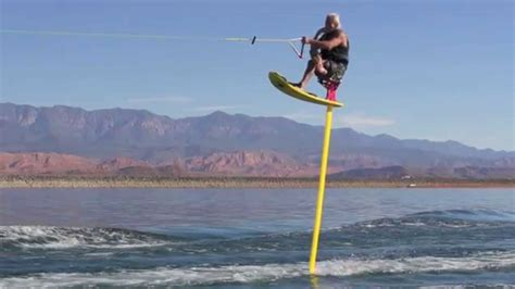"""Air chair hydrofoil for sale craigslist. World Record Tallest Hydrofoil - 11'3"""" by Mike Murphy Next ..."""