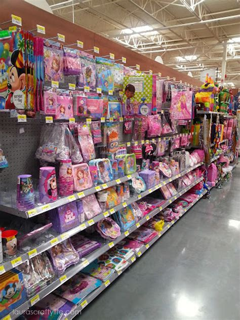 Walmart Up Decorations by Dress Up Play Date With Disney Junior S