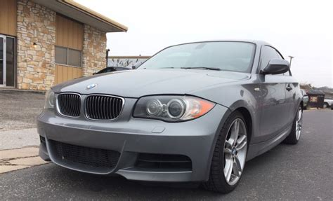 best bmw 135i why a used bmw 135i is the best bimmer you can get