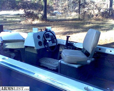 Kingfisher Boat Problems by Armslist For Trade Kingfisher 16 Fishing Boat Wtt For Guns