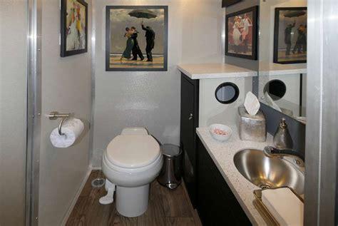 restroom trailers  york  soho luxury restroom