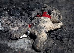 Lost Memories: Fire Victims Face Uncertain Future