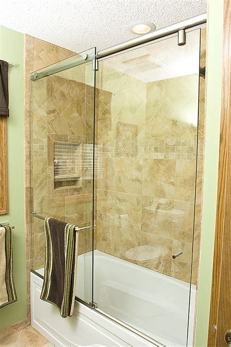 Hydroslide Shower Doors by Shower Doors Midland Glass