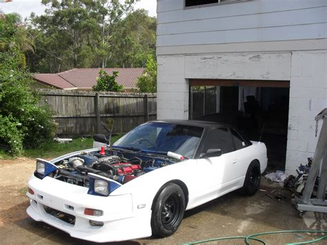 Models within this chassis are sold in other markets by nissan under different names 200sx and north american 240sx in the s13 and s14 generations, and 180sx in the japanese market), the name silvia is interchangeable with the chassis codes. 1990 Nissan Silvia K's - BoostCruising