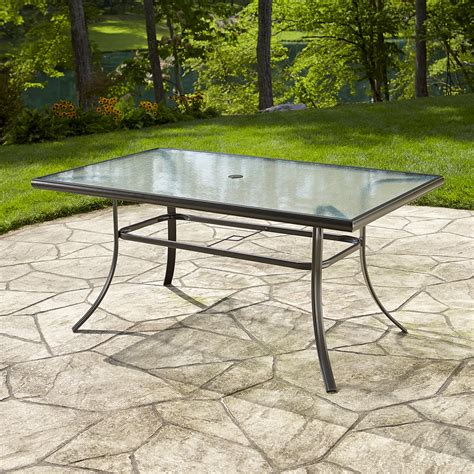 patio patio table glass replacement home interior design