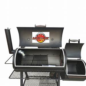 Joes Bbq Smoker : oklahoma joe 39 s highland or longhorn side offset smoker gasket oklahoma joe kits by brand ~ Orissabook.com Haus und Dekorationen