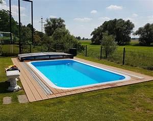 Pool Mit Holzterrasse : abdeckungen und berdachungen f r pools schwimmbecken und whirlpools ~ Whattoseeinmadrid.com Haus und Dekorationen