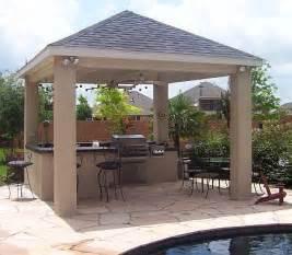El Patio Grill Bakersfield by افكار خياليه لاستغلال سطح المنزل