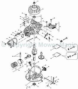 Tecumseh Ohv Engine Specs Diagrams