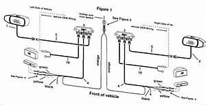 Ford Western Plow Wiring Diagram