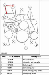 Ford F250 Charging Circuit Wiring Diagram