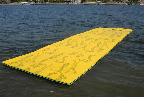 Floating Boat Pad by Pad Pad Aqua Floating Mats Pad Havasu