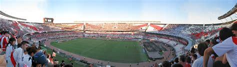 Archivo:Panorama Estadio Monumental (Buenos Aires ...