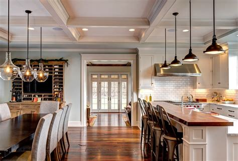 kichler pendant lighting kitchen traditional kitchen with ls plus kichler everly chrome 4937