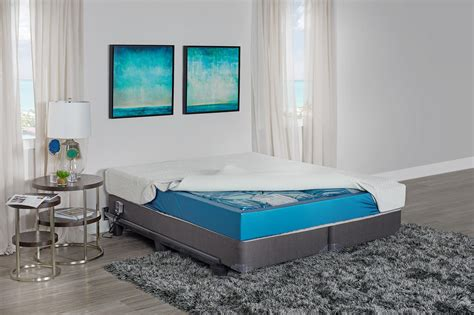 Beds From Bed Store by City Furniture Bringing Waterbeds Back Sun Sentinel