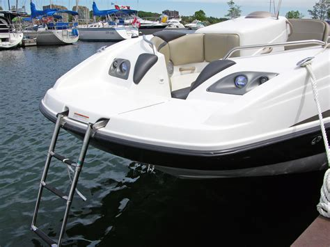Sea Doo Jet Boat Issues by Used Review 2008 Sea Doo Islandia Boats And Places Magazine