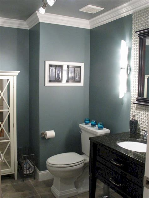 Paint Ideas For Bathroom by 33 Vintage Paint Colors Bathroom Ideas Roundecor