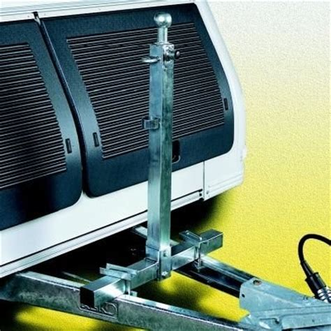 Boottrailer Fiets by Disselsteun Hoog Voor Fietsdrager Trailerplus Nl