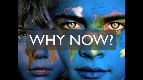 Ecological And Sustainable Living Why Now? Youtube
