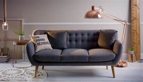 quirky neutral living room notonthehighstreetcom