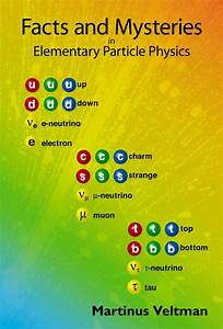 Facts And Mysteries In Elementary Particle Physics  Ebook