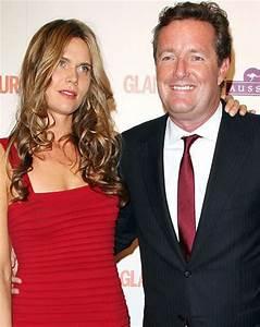 Aww, Piers Morgan's wife Celia is pregnant | OK! Magazine