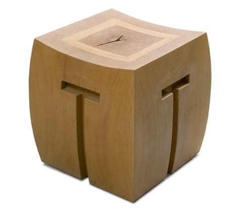 wood work wooden ottoman plans easy diy woodworking projects step  step   build