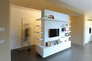 Deco Designer Of Note Comment Créer Une Séparation Entre L 39 Entrée Et Le Salon