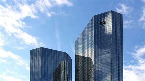 Deutsche Bank Sede Deutsche Bank Unicredit Credit Suisse 191 Cu 225 L Ser 225 El