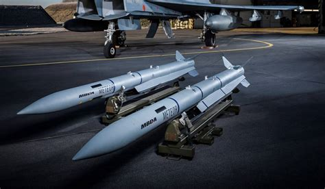 Japan and UK to jointly develop new air-to-air missile