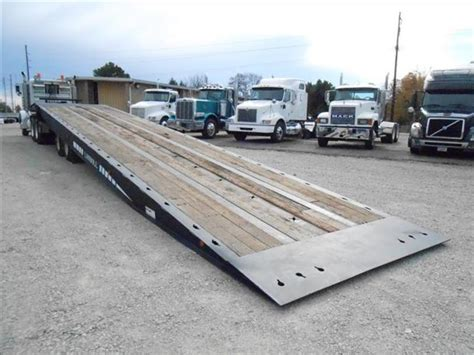 used 2006 landoll 435 trailer for sale in ms 4654