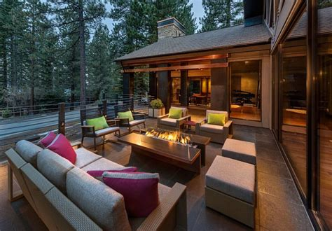 livingroom furnitures let 39 s eat out 45 outdoor kitchen and patio design ideas