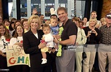 """Joan Lunden Promotes the Launch of her New Book """"Growing ..."""