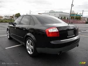 Audi A4 2003 : audi a4 2003 interior black ~ Medecine-chirurgie-esthetiques.com Avis de Voitures