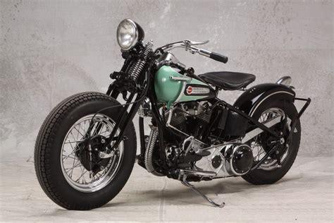 Vintage Harley-davidson Wallpapers