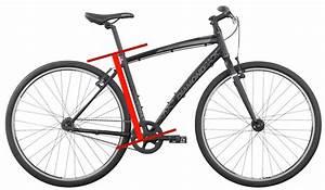 Fahrrad Rahmengröße Berechnen : die richtige rahmengr e f r fahrrad ermitteln ratgeber ~ Themetempest.com Abrechnung