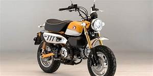 Honda Monkey 125 2018 : nueva honda monkey 125 2018 motor y racing ~ Kayakingforconservation.com Haus und Dekorationen