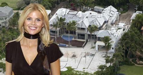 Tiger Wood's ex-wife Elin Nordegren $20m mansion ...