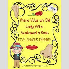 Five Sense Worksheet New 359 Five Senses Preschool Story