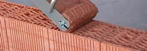 Prix D Un Mur En Parpaing : prix d 39 un mur en brique monomur co t de construction ~ Dailycaller-alerts.com Idées de Décoration