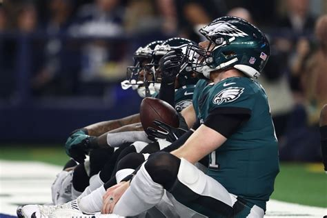 eagles cowboys score updates bleeding green nation