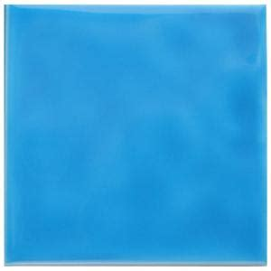 merola tile twist square blue sky