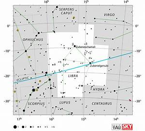 NASA Scorpio Constellation Map - Pics about space