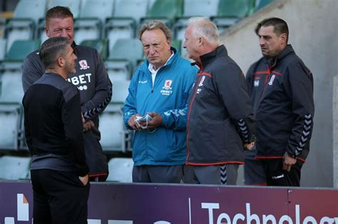 Neil Warnock tests positive for COVID-19, Middlesbrough ...