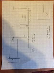 98 Muatang Gt 4 6 Vacuum Diagram