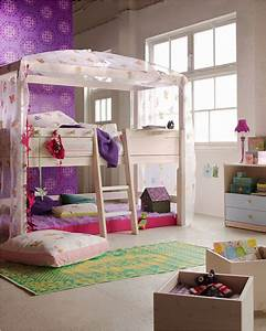 Ideas for Kid's Bedroom Designs