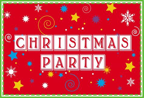 free christmas party invitation card online invitations