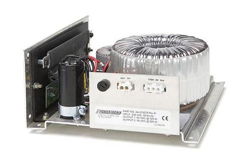 Power Supply Powertronix