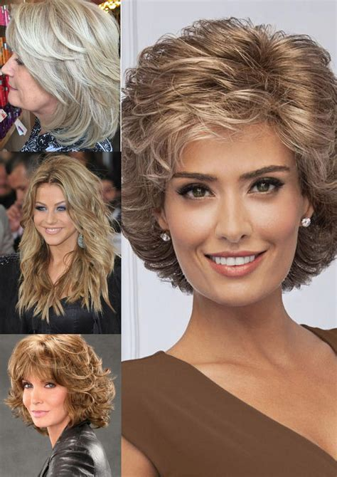 12 Latest Shaggy Hairstyles For Fine Hair Over 50 Fine